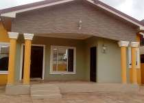 3Bedrooms House For Rent at Spintex